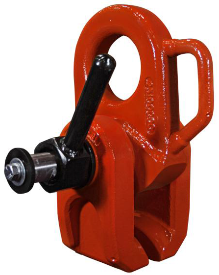 Heavy Duty Rail Puller